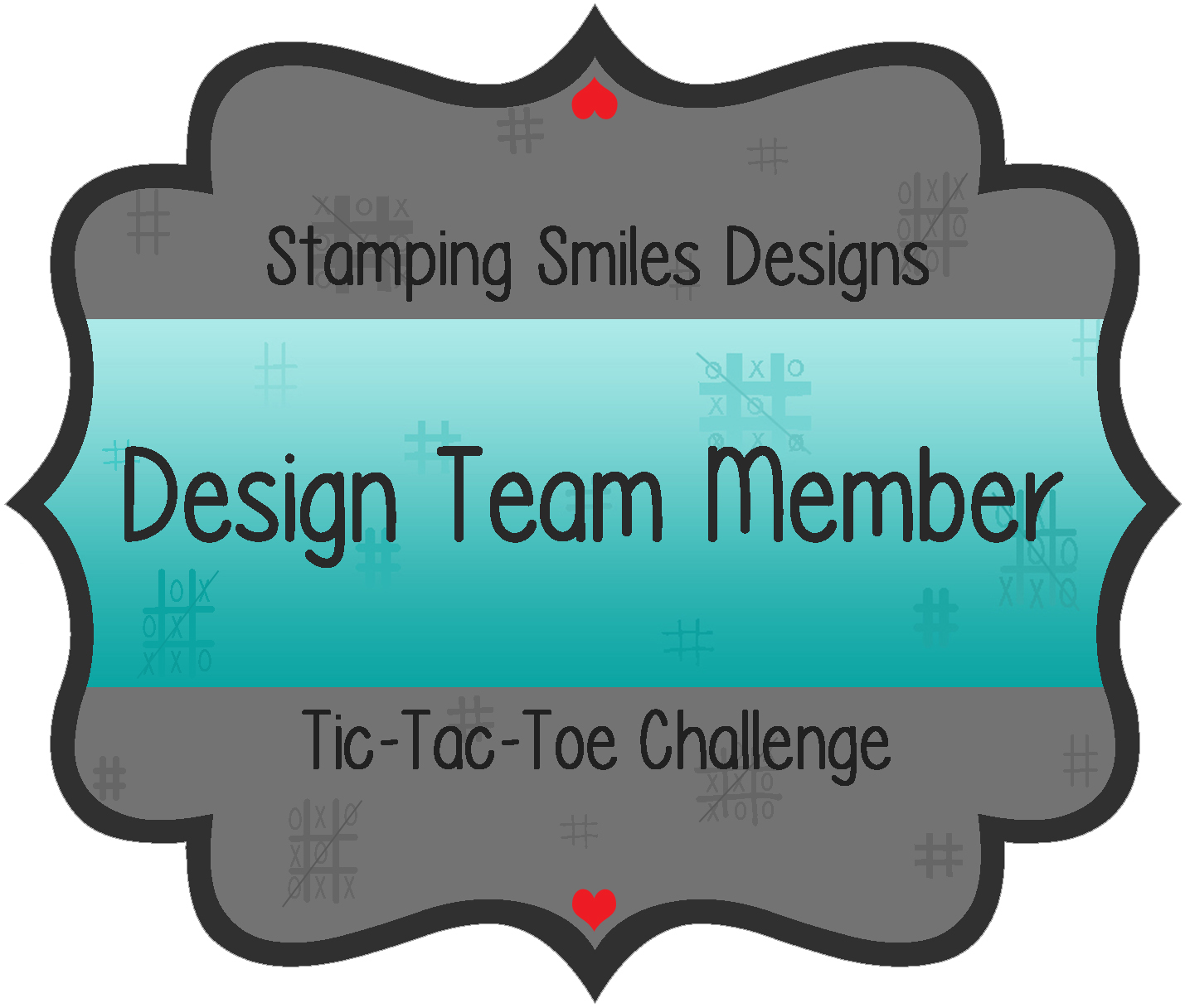***Tic-Tac-Toe Challenge Design Team Members***